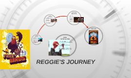 REGGIE'S JOURNEY