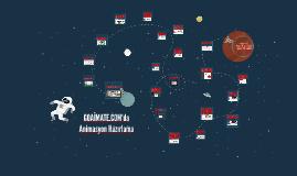 Copy of GOAİMATE'de Animasyon Hazırlama
