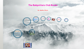 The Babysitter's Club!!