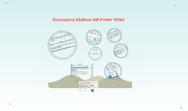 Conceptos básicos del Power Point