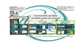 From harmonic oscillation