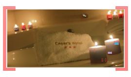 CESAR'S HOTEL