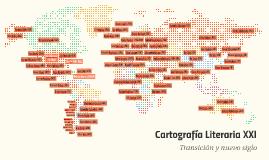 Cartografía Literaria XXI