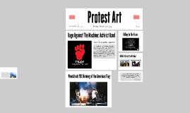 Protest Art