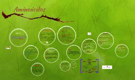 Copy of Aminoacidos