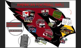 Copy of AMERICAN FUTBAL (NFL)