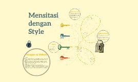 Citations and Style Guides