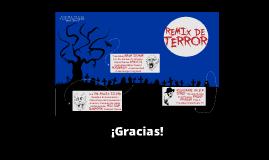 Remix terror