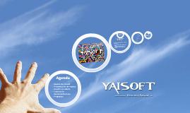 Presentación Yaisoft