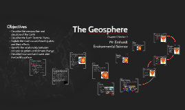 Copy of The Geosphere