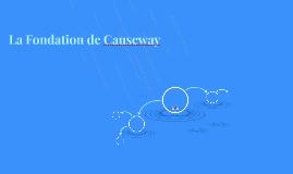 Causeway Fondation