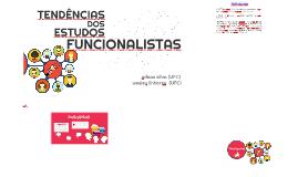 TEMAS DE INTERESSE DO FUNCIONALISMO