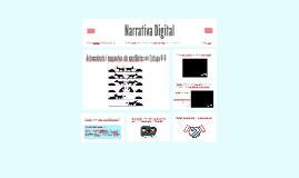 Copy of Narrativa Digital