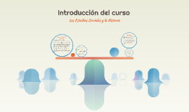 Introduccion del curso