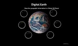 地理信息可视化技术与方法