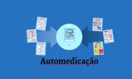 Automedicação 2016
