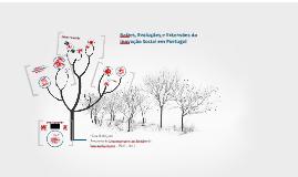 Raízes, Evoluções e Extensões da Inovação Social em Portugal