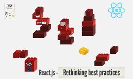 "React JS - ""one more"" framework"