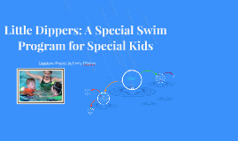 Little Dippers: A Special Swim Program for Special Kids
