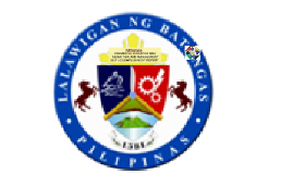 BATANGAS PROVINCIAL DISASTER RISK REDUCT