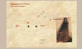 O conceito antropológico de Cultura - parte 1