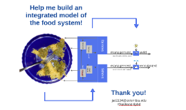 Integrated Food System