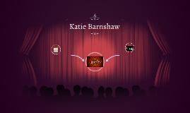 Katie Barnshaw