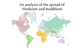 spread of christianity buddhism and islam essay Buddhism and christianity: similarities and contrast essays buddhism and christianity are both religions that have a rich history and millions of devout followers.