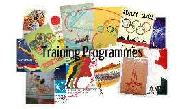 A Level Training Programmes