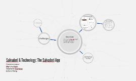 Salvadori & Technology: Hospital Group 1