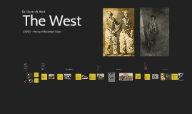 16 - The West