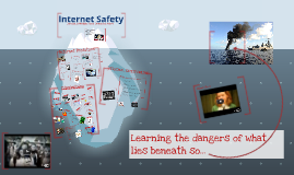Copy of Internet Safety (6th Grade)