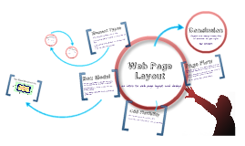 Web Page Flow
