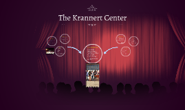 Krannert Center for Performing Art