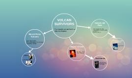 Volcan survivors