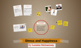 Stress and Happiness