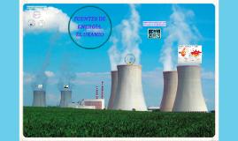 Uranio (la energía nuclear)