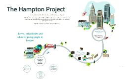 The Hampton Project