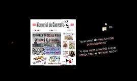 Jornal Memorial do convento