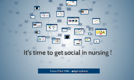 It's time to get social in nursing
