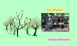 Copy of Club de Ecologia