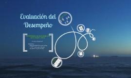 Copy of Evaluación del Desempeño