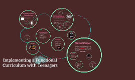 Implementing a Functional Curriculum