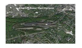 Emerson Power Plant Complex
