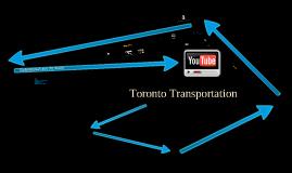 Transportation in Toronto 2011