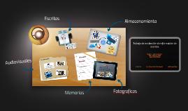 Copy of Trabajo de recolección de informacion de eventos