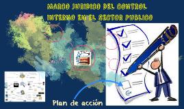 marco juridico del control interno en el sector publico