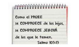 Salmo 103:13