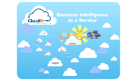 Copy of CloudBI - Business Intelligence para PYMES (spanish)