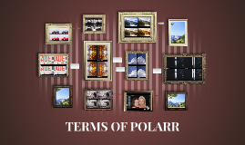 TERMS OF POLARR